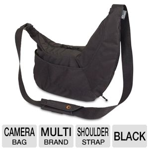 Lowepro LP36140-0EU Passport Sling Camera Bag