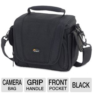 Lowepro Edit 110 Camera Bag with Grip Handle