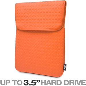 LaCie 130893 Coat Hard Drive Case