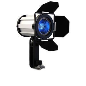 Lumiere L60189 Portable Halogen Video Light Kit