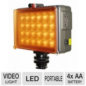 Lumiere L.A. Portable LED Daylight Video Light