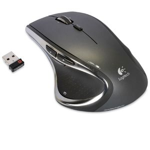 Logitech 910-001105 Performance Mouse MX