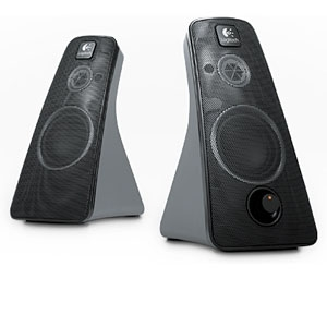 Logitech Z520 Computer Speaker System