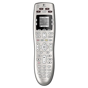 Logitech Harmony 600 Universal Remote