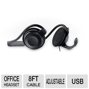 Logitech H360 USB Headset