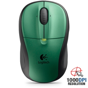 Logitech 910-001896 M305 Wireless Mouse