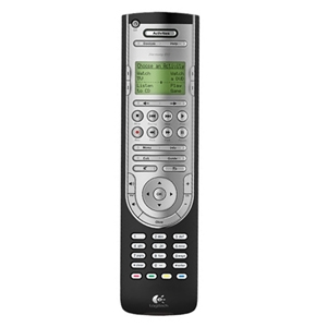 Logitech Harmony 510 Advanced Universal Remote