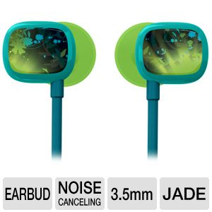 Ultimate Ears 100 Jade Guitar 16 ohms Ear-buds