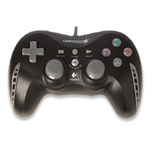 Logitech Chillstream for PS3