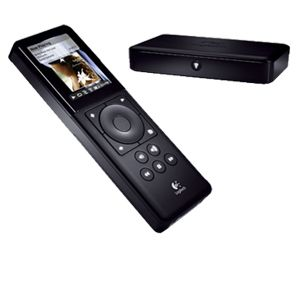 Logitech 930-000033 Squeezebox Duet Player