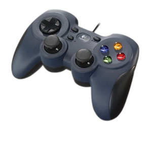 Logitech 940-000110 Gamepad F310
