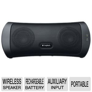 Logitech 980-000426 Wireless Speaker Z515