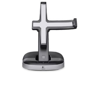 Logitech 980-000590 Speaker Stand for iPad