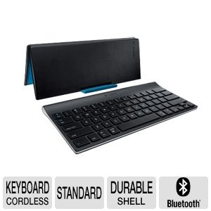 Logitech Bluetooth Tablet Keyboard for iPad