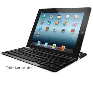 Logitech Ultrathin Keyboard Cover for iPad 2 and 3