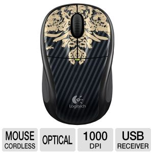 Logitech 910-002459 M305 Wireless Mouse