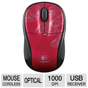 Logitech 910-002463 M305 Wireless Mouse