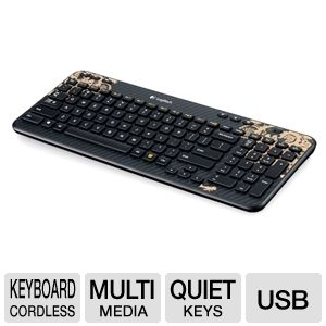 Logitech 920-003364 K360 Wireless Keyboard