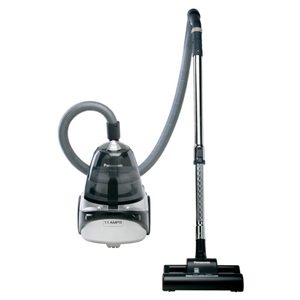 Panasonic MC-CL485 Straight Suction Canister Vac