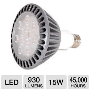 LG PAR38 15W 930lm LED Light Bulb