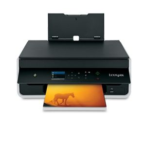 Lexmark S315 30ppm 256MB Color Inkjet Printer