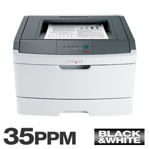 Lexmark E260dn Mono Laser Printer