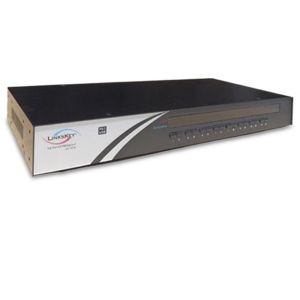 Linkskey 16 Port Rackmount USB PS/2 KVM Switch
