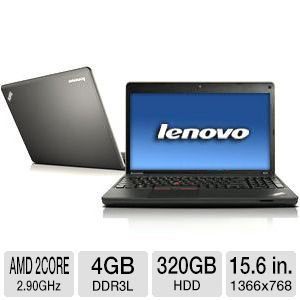 Lenovo ThinkPad Edge E545 Notebook PC REFURB
