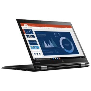 "Lenovo ThinkPad X1 Yoga 20FQ - 14"" - Core i5 6200U"