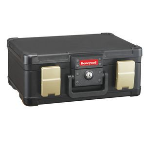 Honeywell Molded Fire/Water Chest (1103)
