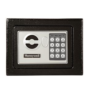 Honeywell Small Security Safe (5005)