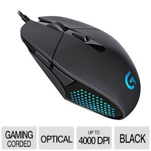 most durable gaming mouse