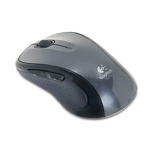 Alternate view 1 for Logitech M510  Wireless Laser Mouse - 910-001822