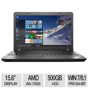 Lenovo ThinkPad Edge E555 Pro Laptop