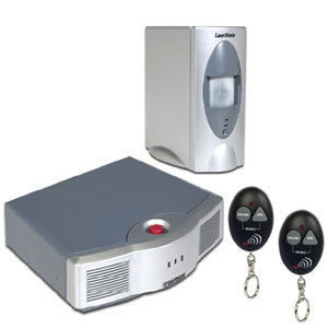 LaserShield BSK13101 Home Alarm Kit
