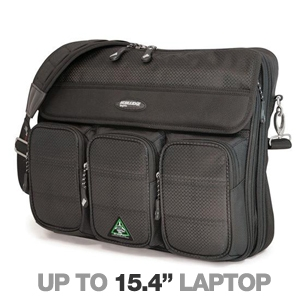 MobileEdge ScanFast MESFMB Checkpoint Friendly Bag