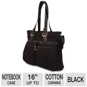 Mobile Edge ECO Casual Tote - notebook carrying