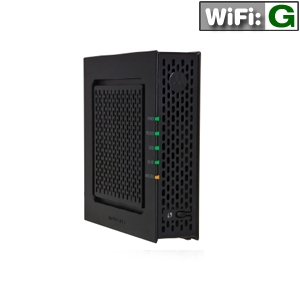 Motorola SBG901 Wireless G Cable Modem Gateway