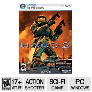 Halo 2 for Windows Vista - PC Game