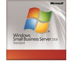 Microsoft Small Business Server 2008 Standard