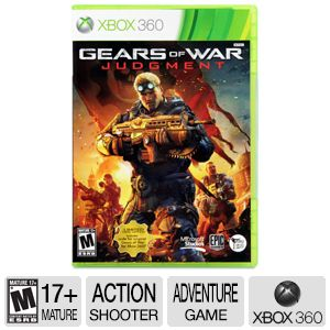 Gears of War:Judgment