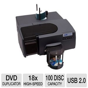 Microboards Technology MX2 Disc Publisher