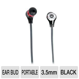 Monster Mobile MobileTalk In-Ear Headphones