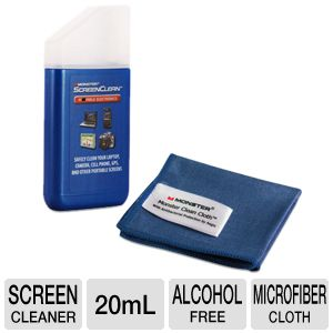 Monster ScreenClean Screen Cleaner