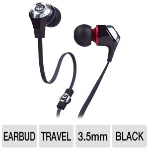 Monster NCredible NErgy In-Line Control Earbuds