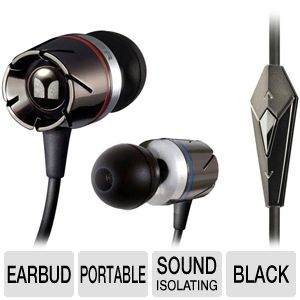 Monster Turbine Mobile High Performance In Ear Spe