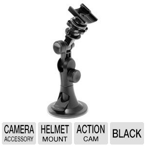 Midland Action Cam Helmet Mount 