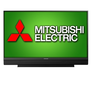 M402 6018 main01 am Mitsubishi WD 73C10 73 inch DLP TV   $1,500 + No S&H