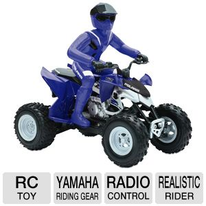 Polaris RC ATV Remote Control Toy