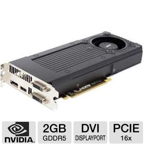 MSI GeForce GTX 670 2GB Overclocked Video Card